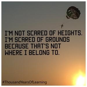 I Belong to Heights
